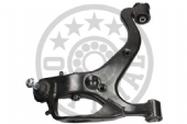 LR073369 LR028249 LR075995 Optimal G6-1540 Control arm Discovery III, Discovery IV